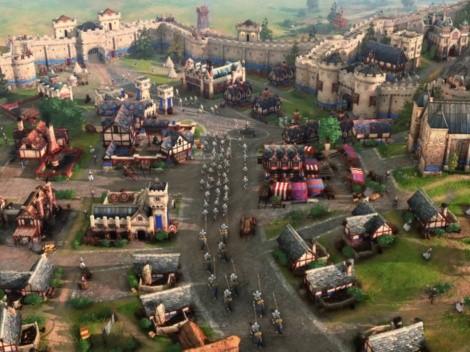 Age of Empires 4: nuevas civilizaciones, campañas, y ventana de lanzamiento