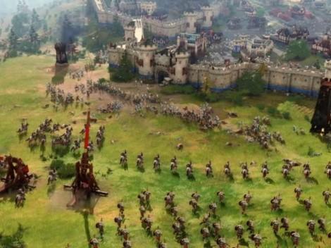 Age of Empires 4 tendrá una beta: cómo participar