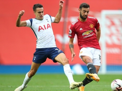 Manchester United aim for revenge as they face Tottenham after the terrible 6-1 loss