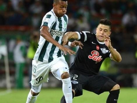 Atlético Nacional y Libertad definen al rival de UC