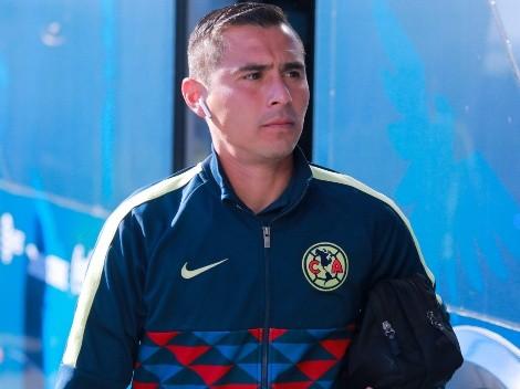 Paul Aguilar reveló su deseo para el futuro de su carrera profesional