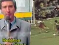 Los 3 relatos más icónicos en la carrera de Mauro Viale