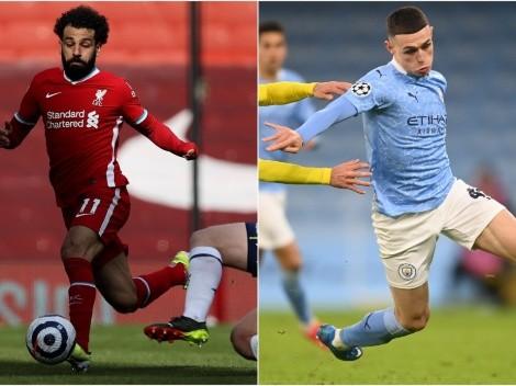 Champions League Quarter Finals Leg 2: Manchester City and Liverpool are favorites
