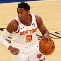 RJ Barrett is sick of being compared to Ja Morant and Zion Williamson