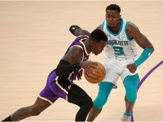 Hornets and Lakers meet in a must-win game