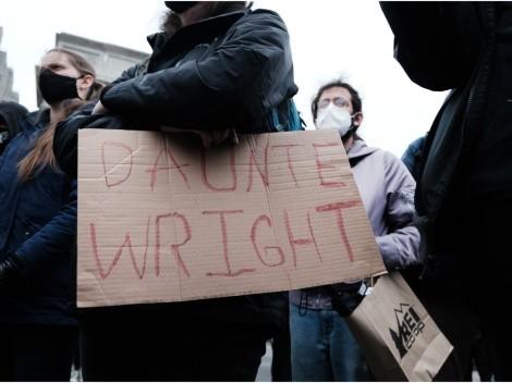Sin NBA y MLB en Minnesota por protestas a raíz de la muerte de Daunte Wright