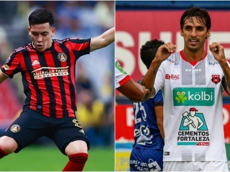 Atlanta United host Alajuelense with a Concachampions 2021 quarter-final spot at stake