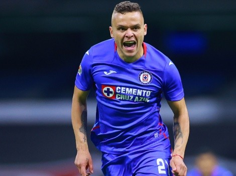 Cruz Azul and Arcahaie FC clash for a CONCACAF Champions League quarter-final spot