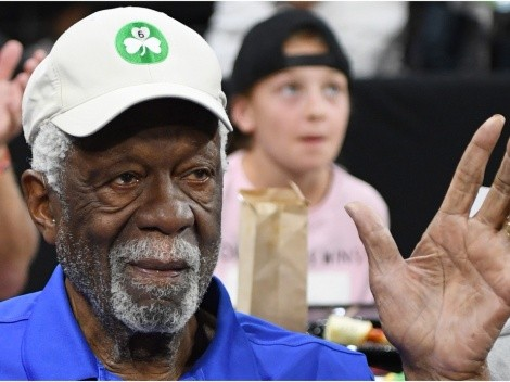Metta World Peace explains why Bill Russell is the GOAT over Michael Jordan