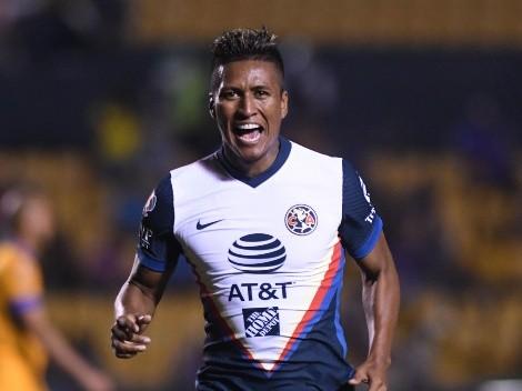Los mejores peruanos que pasaron por la Liga MX