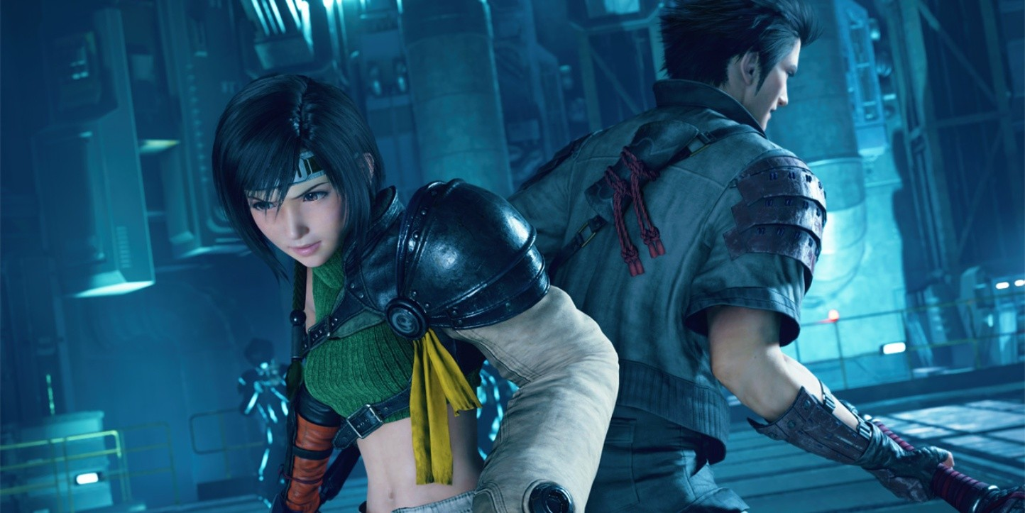 Dan más detalles de Final Fantasy VII Remake Intergrade para PS5