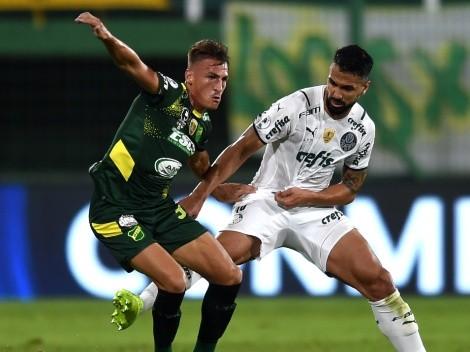 Palmeiras and Defensa y Justicia face off again seeking Recopa Sudamericana trophy