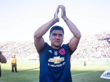 Presidente de la U quiere el regreso de David Pizarro