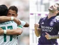 Tiemblan Chicharito y Vela: los nuevos fichajes latinos a seguir en la MLS 2021