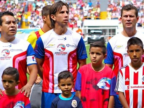 Los mejores mediocampistas en la historia de Chivas
