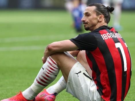 La razón por la que FIFA podría retirar del fútbol a Zlatan Ibrahimovic