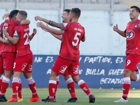 Huachipato vs. San Lorenzo: Fecha, hora y TV