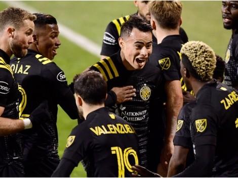 ¿Qué esperar de Lucas Zelarayán y Columbus Crew para la temporada 2021 de la MLS?