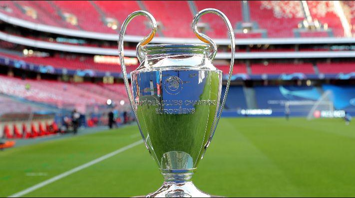Chelsea, PSG, Real Madrid y Manchester City lucharán por la Orejona