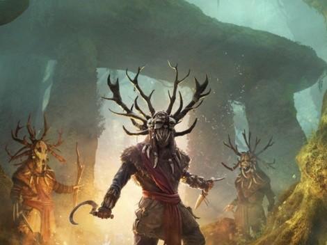 Se retrasa la primera expansión de Assassin's Creed Valhalla