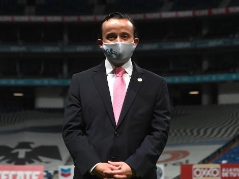 ¿Ascenso y descenso en la Liga MX antes de lo previsto?