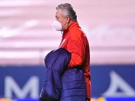 El as bajo la manga de Chivas si decide despedir a Vucetich