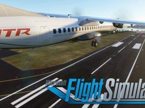 Presentan los nuevos aviones que llegarán a Microsoft Flight Simulator