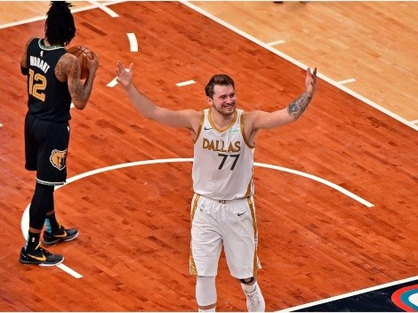 Luka Doncic and the 5 craziest game-winners in NBA history