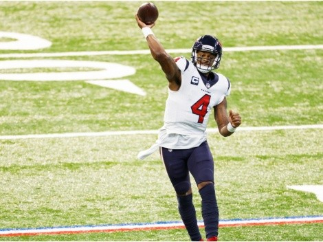 Deshaun Watson's camp didn't take his case seriously and now he's in serious trouble