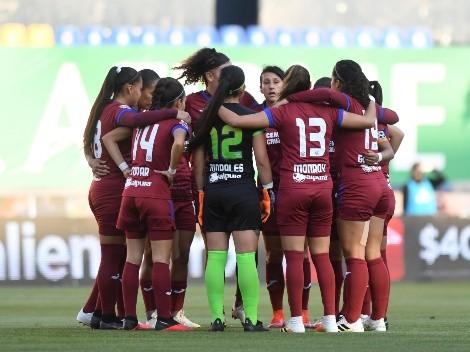 Cruz Azul Femenil vs Chivas: ¿Cómo y dónde ver el partido?