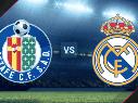 Getafe vs. Real Madrid por LaLiga.
