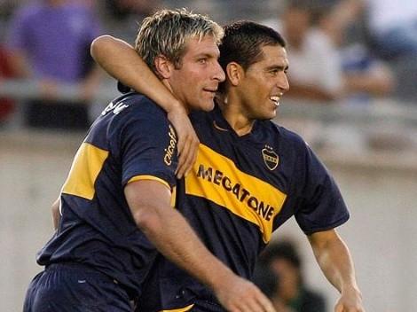 Tuit viral: ¿a qué jugador de Boca le tienen más cariño los de River?