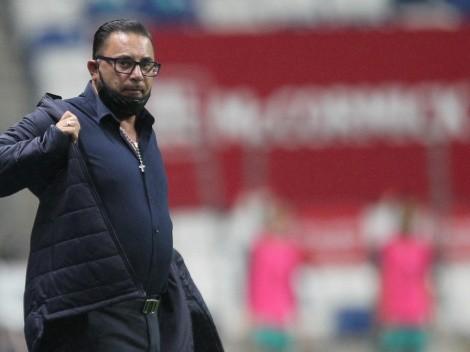 Antonio Mohamed se postuló para ser el nuevo entrenador de Chivas