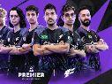 ¡Histórico! 9z Team vence a Vitality y avanza en la BLAST Premier de CS:GO