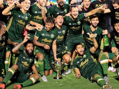 América enfrentará a un Portland plagado de ex Liga MX