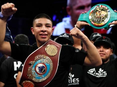 El Terrible Morales apuntó contra los críticos de Jaime Munguia