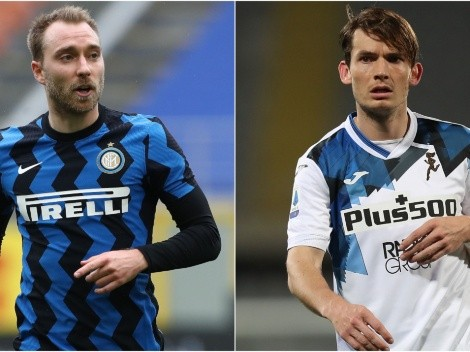 Serie A Picks: Inter and Atalanta are favorites in Round 31