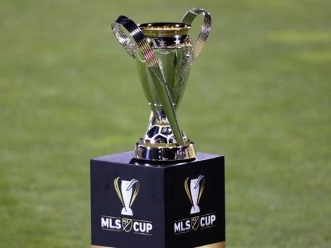 Llegó el día: con dos partidos comienza la temporada 2021 de MLS