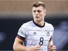Real Madrid star Toni Kroos to retire from Germany duty after Euro 2020