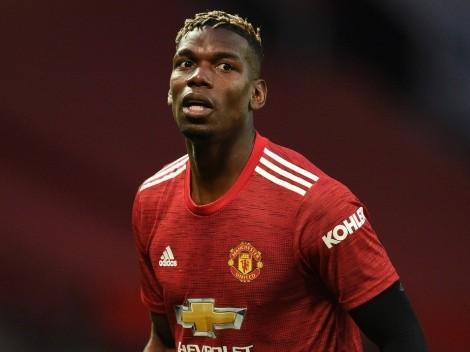 Paul Pogba bashes Jose Mourinho's man management skills