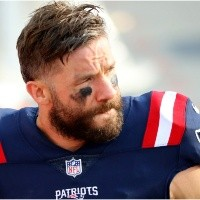 Bill Belichick explains why Julian Edelman was the most-improved player he ever coached