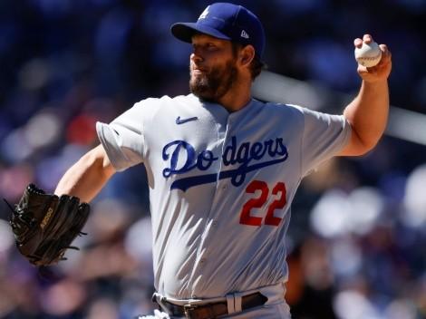 La curiosa decisión de Clayton Kershaw si los Dodgers ganan la Serie Mundial