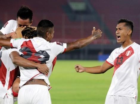Todo listo: selección peruana ya sabe cuándo jugará ante Bolivia y Venezuela