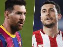 Barcelona vs. Athletic Club por la Copa del Rey (Foto: Getty Images).