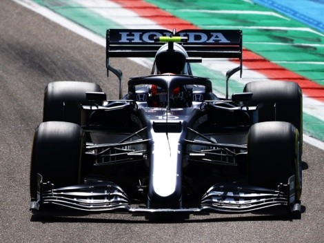 The Emilia Romagna Grand Prix host the second Formula 1 2021 race this weekend