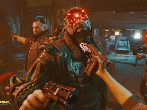 Gracias a Cyberpunk 2077, CD Projekt alcanza su mejor estado financiero