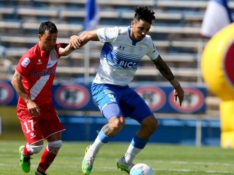 EN VIVO: Universidad Católica vs. Curicó Unido por el Campeonato Nacional