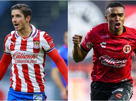 Chivas and Tijuana face off aiming recovery in Liga MX 2021