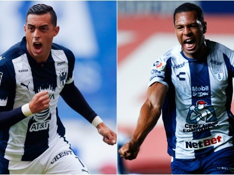 Monterrey vs Pachuca: Preview, predictions, odds and how to watch 2021 Liga MX Guard1anes Tournament today