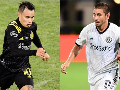 Columbus Crew vs Philadelphia Union: Preview, predictions, odds and how to watch 2021 MLS season today